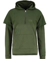 Cayler & Sons Sweatshirt washed olive/olive