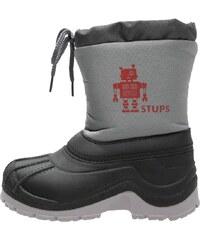 STUPS Snowboot / Winterstiefel grey