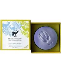 Přírodní mýdlo se stopou jelena 100g, levandule Aamumaa