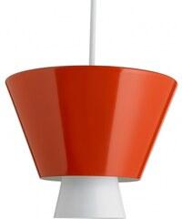 Závěsná lampa Loiste, terakotová LND Design