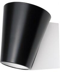 Nástěnná lampa Liekki, černá LND Design