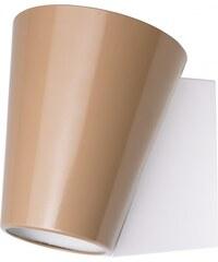 Nástěnná lampa Liekki, písková LND Design