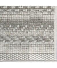 Koberec Matilda, bílý, Rozměry 80x150 cm VM-Carpet