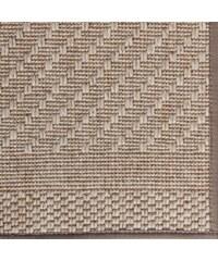 Koberec Matilda, béžový, Rozměry 80x200 cm VM-Carpet