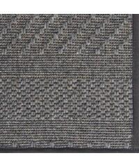 Koberec Matilda, černý, Rozměry 80x200 cm VM-Carpet