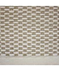 Koberec Soul, bílý, Rozměry 80x150 cm VM-Carpet