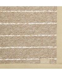 Koberec Rytmi, béžový, Rozměry 80x150 cm VM-Carpet