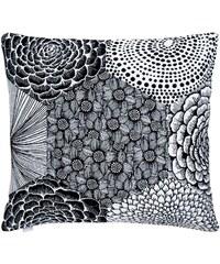Povlak na polštář Ruut 50x50, černo-bílý Lapuan Kankurit