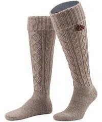 Pluma - Trachten-Kniebundstrümpfe für Herren
