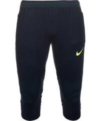 Nike Performance Pantalon 3/4 de sport obsidian/volt
