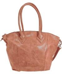Fritzi aus Preußen BIBIANA Shopping Bag tangerine