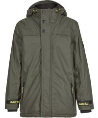 Marks & Spencer London Übergangsjacke khaki