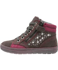 Richter Sneaker high pebble/mallow