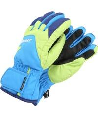 Ziener LIZZARD Fingerhandschuh persian blue