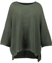 Aaiko SELIEN Pullover hunting green