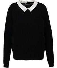 Aaiko RILLE Pullover black