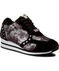 Sneakers LIU JO - Running Genziana S66069 P0261 Argento Met. 04013