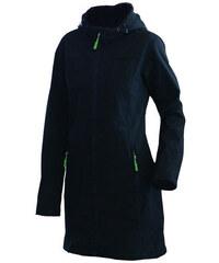 Lambeste Dámská softshellová bunda prodloužená