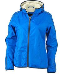 James & Nicholson Dámská zimní bunda Beránek JN1103