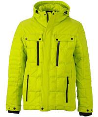 James & Nicholson Sportovní pánská zimní bunda JN1102