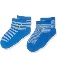 Puma Unisex Baby Socken 265001001, 2er Pack