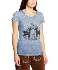 Gweih & Silk Damen T-Shirt Gsd140774