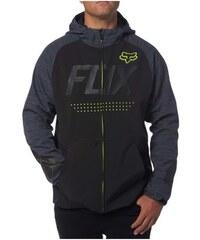Pánská bunda Fox Bionic brawled jacket black L