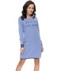 dobranocka Dn-nightwear TM.9106 Noční košilka