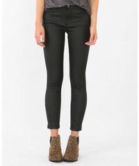 Pimkie Beschichtete Skinny-Jeans in 7/8-Länge