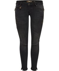ONLY Skinny Fit Jeans Coral sl zip ankle