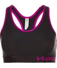 UNDER ARMOUR HeatGear Armour Mid Sport BH Damen