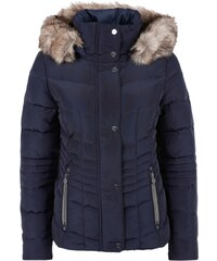 S.Oliver RED LABEL Daunenjacke mit Fake Fur