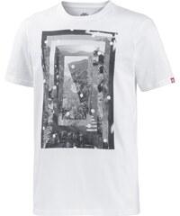 ELEMENT Construct Printshirt Herren