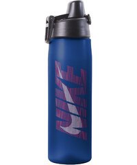 Nike Trinkflasche Core Hydro Flow Graphic Water Bottle