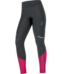 Gore Running Wear Damen Lauftight Mythos 2.0 WS SO schwarz/pink