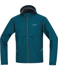 Gore Running Wear Herren Laufjacke Essential WS AS Zip-Off