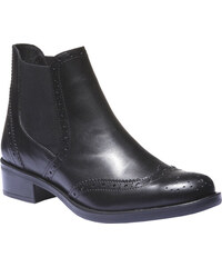 Baťa Kotníčková obuv v Chelsea střihu