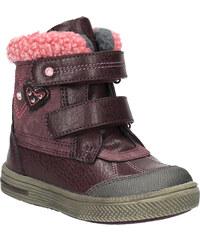 Bubblegummer Dětská kotníčková obuv