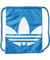 adidas Originals adidas GYMSACK TREFOIL Blue Bird/White