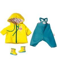 Zapf Creation BABY born® Narozeninová souprava do deště