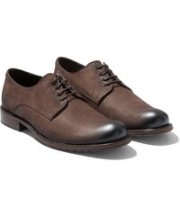 Chaussures Derbies Homme Cuir Somewhere, Couleur Marron