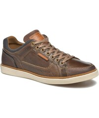 Dockers - Egon - Sneaker für Herren / braun