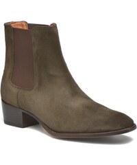 Frye - Dara Chelsea - Stiefeletten & Boots für Damen / grün