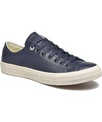 Converse - Chuck Taylor All Star II Mesh-Backed Leather Ox M - Sneaker für Herren / blau