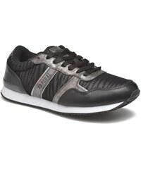 Kaporal - Jemma - Sneaker für Damen / schwarz