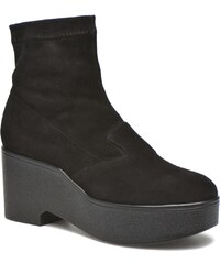 Robert Clergerie - Xup - Stiefeletten & Boots für Damen / schwarz