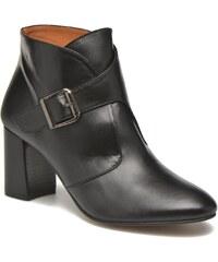 New Lovers - Mina - Stiefeletten & Boots für Damen / schwarz
