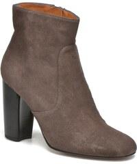 New Lovers - Martell - Stiefeletten & Boots für Damen / grau