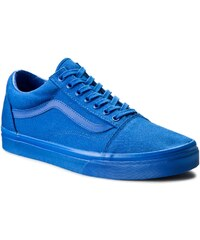 Tenisky VANS - Old Skool VN0004OJ5XT Nautical Blue
