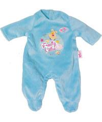 Zapf Creation BABY born® Sametový overal, 2 druhy